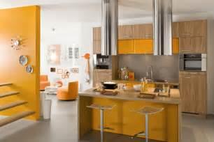 cuisine tendance couleur