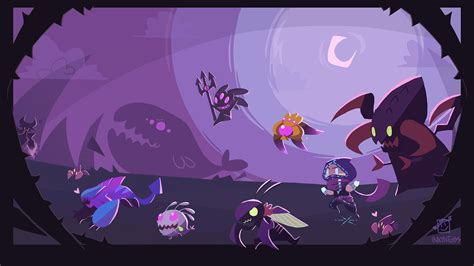 god cho pc the void fan league of legends wallpapers