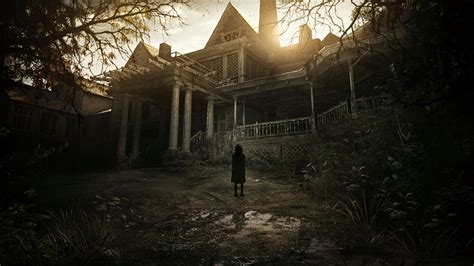 resident evil resident evil 7 wallpapers images photos pictures backgrounds
