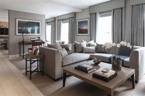 wohnzimmer braun grau wohnzimmer in braun und beige einrichten 55 wohnideen