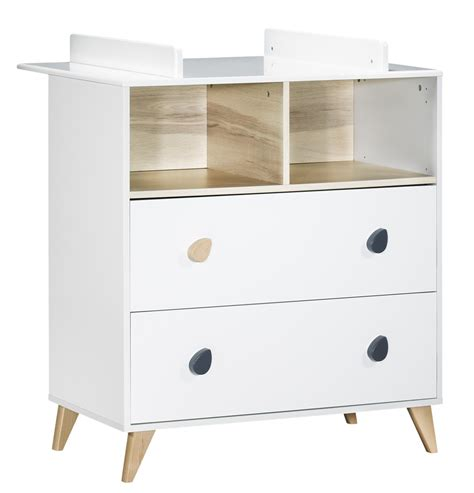 Commode Bebe Sauthon by Commode B 233 B 233 Oslo Sauthon Moderne Chic 233 Pur 233 Le