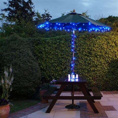 Solar Lights For Patio Patio Umbrella Solar Lights Different Patio Umbrella Lights As Your Needs Cement Patio