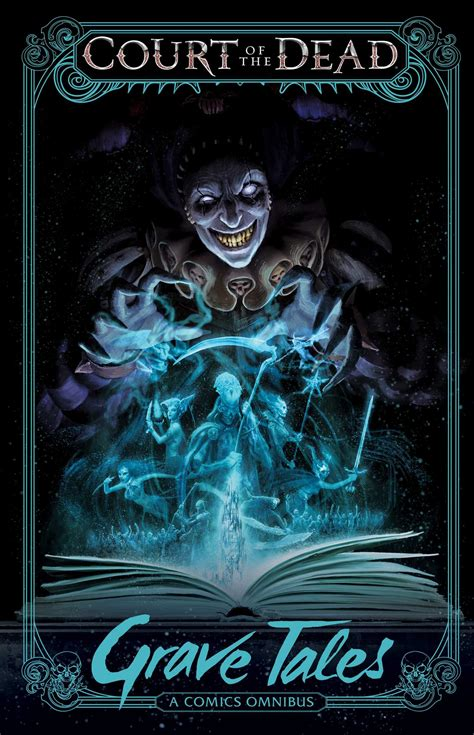 grave of the dead books court of the dead grave tales book by various tom