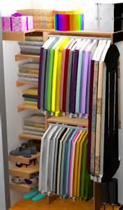 Closet Storage Plans Diy Small Closet Organizer Plans
