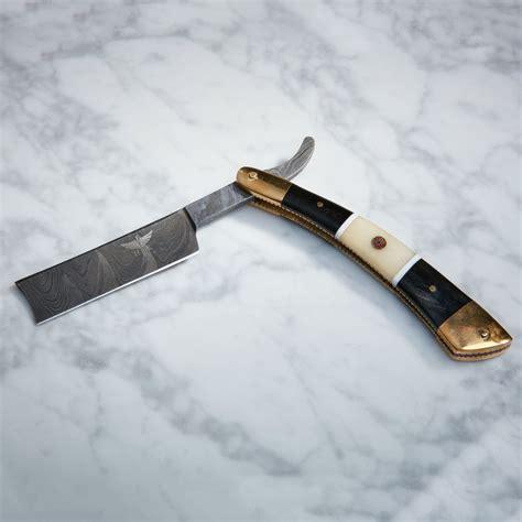 damascus razor damascus razor hometown knives touch of modern