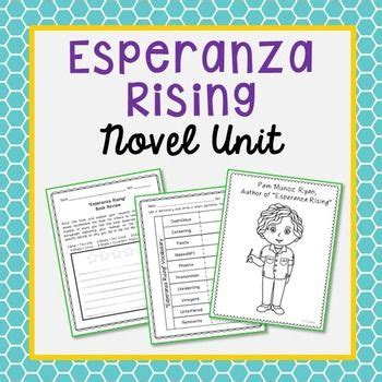 esperanza rising book report 25 best ideas about esperanza rising on craft