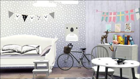 hvikis scandinavian kids room cc dresser  pilar