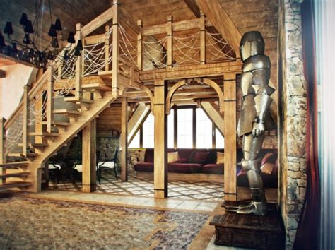 lori erenberg interior design decoration castle themed interiors