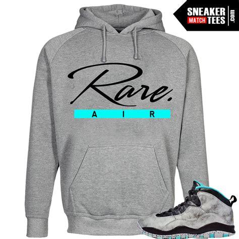 sneaker hoodies liberty 10s matching sneaker tees shirts script