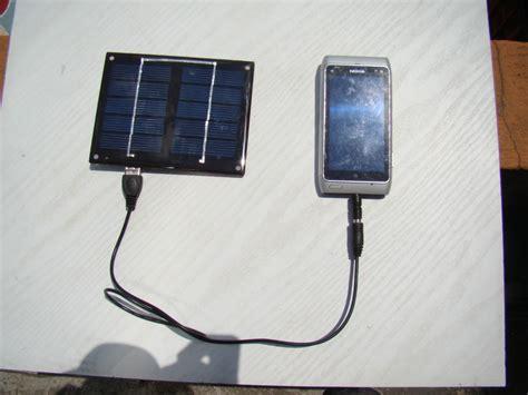 como hacer un cargador para moviles kit cargador solar para celulares diy solarcia 220 00