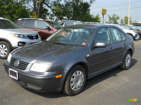 grey volkswagen jetta 2003 2003 platinum grey metallic volkswagen jetta gl 1 8t sedan