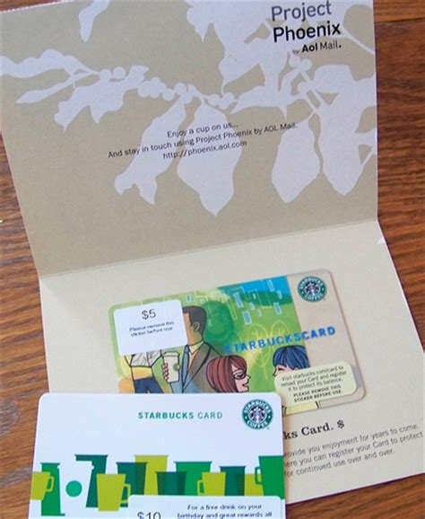 Starbucks 5 Gift Card - 5 dollar gift cards starbucks papa johns in arlington va