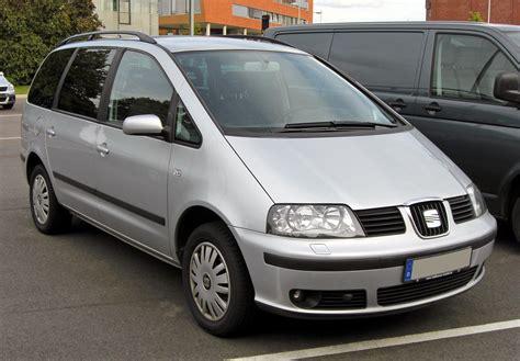 volkswagen sharan  pictures information  specs auto databasecom
