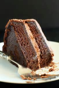 One bowl vegan chocolate cake easy moist so fluffy and delicious
