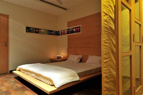 small bedroom interior design  india photo small