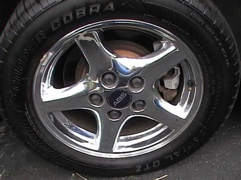 Pontiac Firebird Rims by Need Firebird Rims Ls1tech