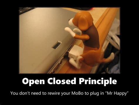 design pattern open closed principle solid design principles open closed principle ocp