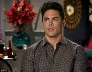 the many hairstyles for tom sandoval of vanderpump rules tom scandovals haircut tom sandoval tom sandoval
