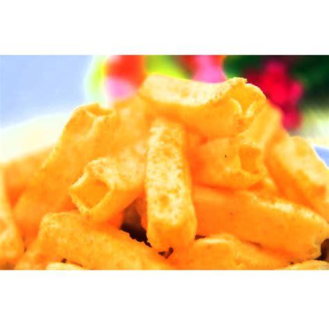 Keripik Kentang potato chips pizza flavor 40g keripik kentang rasa pizza