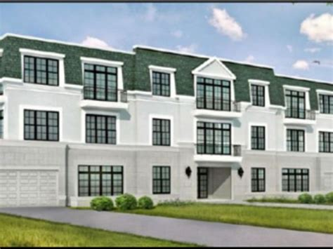 Luxury Condo Developer Asks Highland Park For Zoning The Highland Luxury Condominium Homes