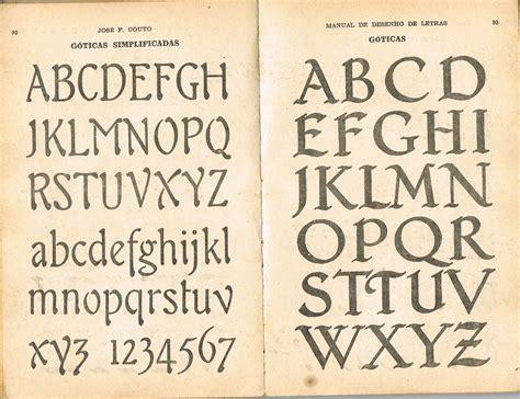 letras goticas debate letras goticas pgina 11 gruposemagistercom