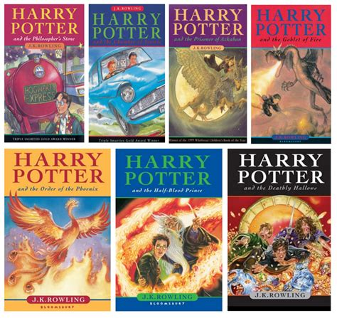 picture of harry potter books harry potter books related keywords harry potter books