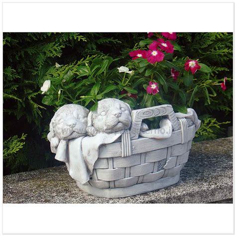 vasi per piante da esterno vasi moderni cestino cani 597te460 fioriere da esterno