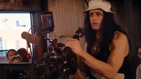 the disaster artist 9 reasons to get excited about franco s the