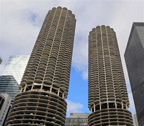 Two Story Apartment Floor Plans Ahoy Marina City Could Become Chicago S Newest Landmark