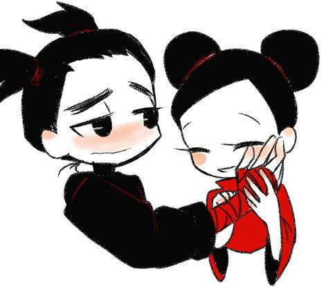 Drawing Y X by 1000 Images About Pucca Garu On