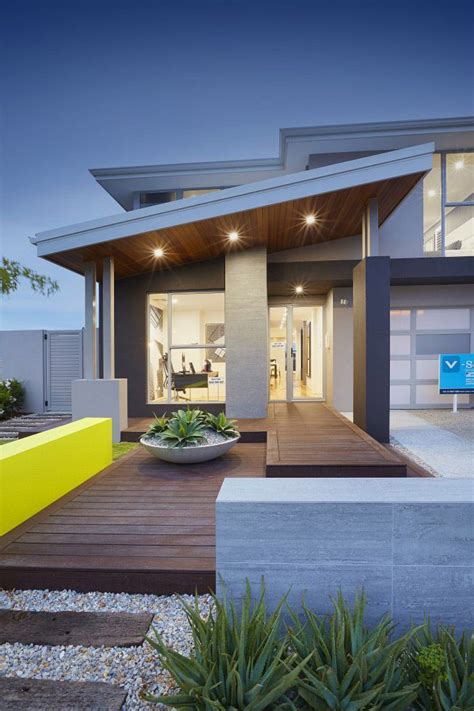 single storey beach house designs cladding for skillion roofed houses google search 214 merli pinterest decks front porches