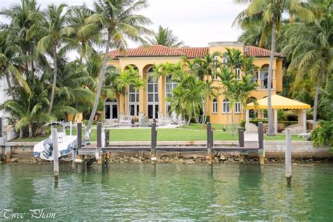 will smith house will smith s house picture of bayride tours miami
