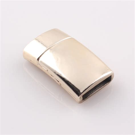 magnets for jewelry strong magnetic clasp for licorice leather cord bracelet