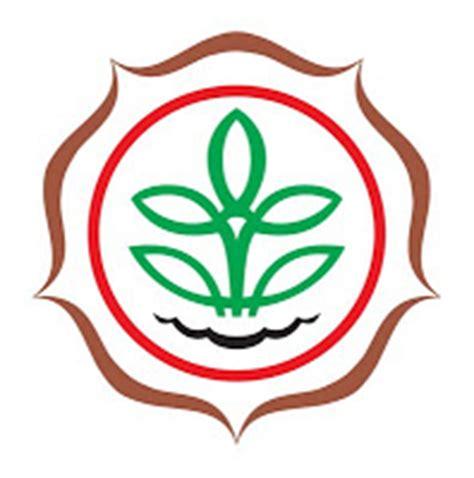 logo file cdr logo dep pertanian