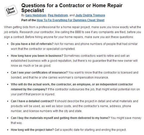 requirements in hiring a contractor for window repair in arlington va