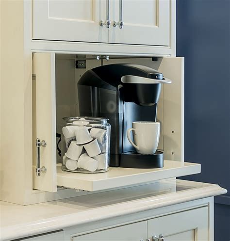 Creating an Integrated Coffee Station   Designing a