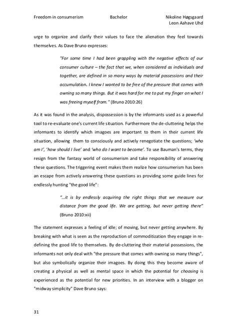 Consumerism Essay by Consumerism Thesis Eyeofthedaygdc Web Fc2