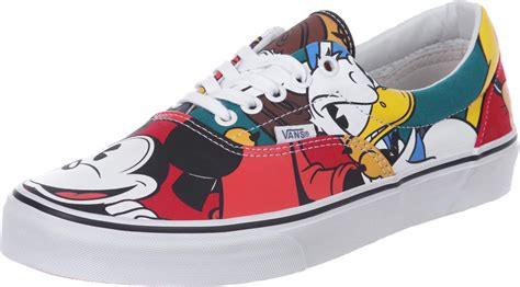 Vans Mickey Mouse vans era shoes mickey mouse