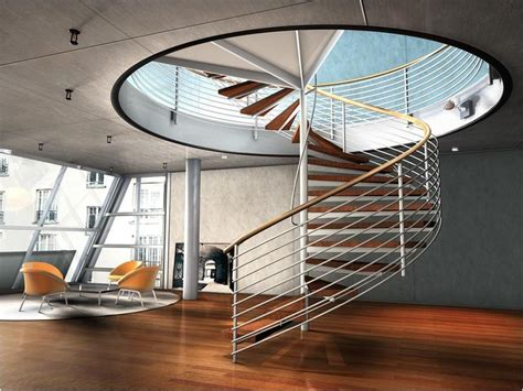 furniture home designs modern homes interior stairs interior furniture cool spiral staircases design pictures