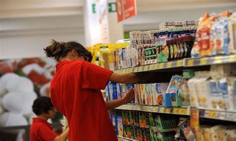 scaffalista supermercato scaffalista nei supermercati lavora con noi