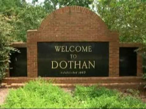 Dothan Al Arrest Records Dothan Alabama Recruitment