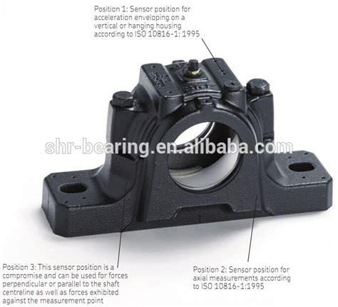 H L 607 Bearing sybr set bearing snl506 605 22206 k snl split plummer