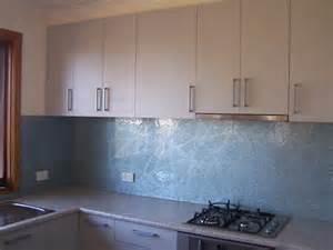 Kitchen Glass Splashback Ideas by The Kitchen Splashback Co Geelong Vic Glass Products