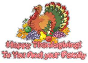 happy thanksgiving day comments thanksgiving cards pictures glitters for orkut myspace