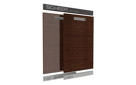 Veneer Kitchen Cabinet Doors Veneer Cabinet Doors China Mdf Cabinet Door Overlaid Veneer 95a Veneer Woven Wood Veneer