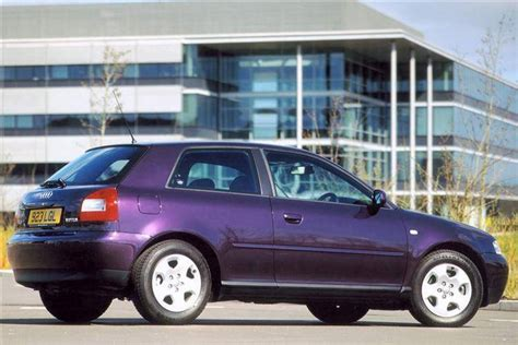 Audi A3 1996 by Audi A3 1996 2003 Used Car Review Review Car Review