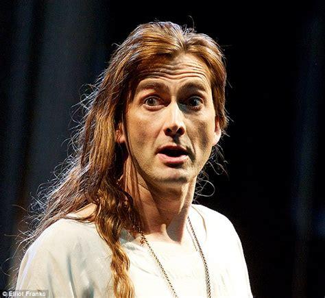 david tennant theatre david tennant takes to stage as richard ii in new rsc