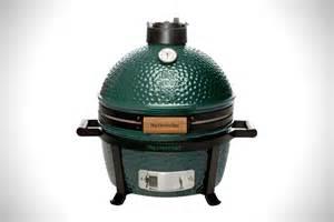 big green egg minimax grill hiconsumption