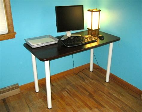 simple desk plans simple desk plans free wood plans