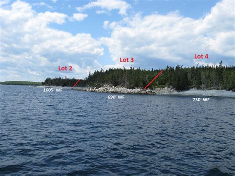 Scotia Property Records Hemlow Island 25 5 Acre Property In Scotia Lot 2 Shore Side Properties